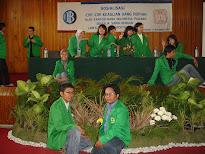 Lembaga Advokasi Mahasiswa Dan Pengkajian Kemasyarakatan (LAM & PK FHUA)