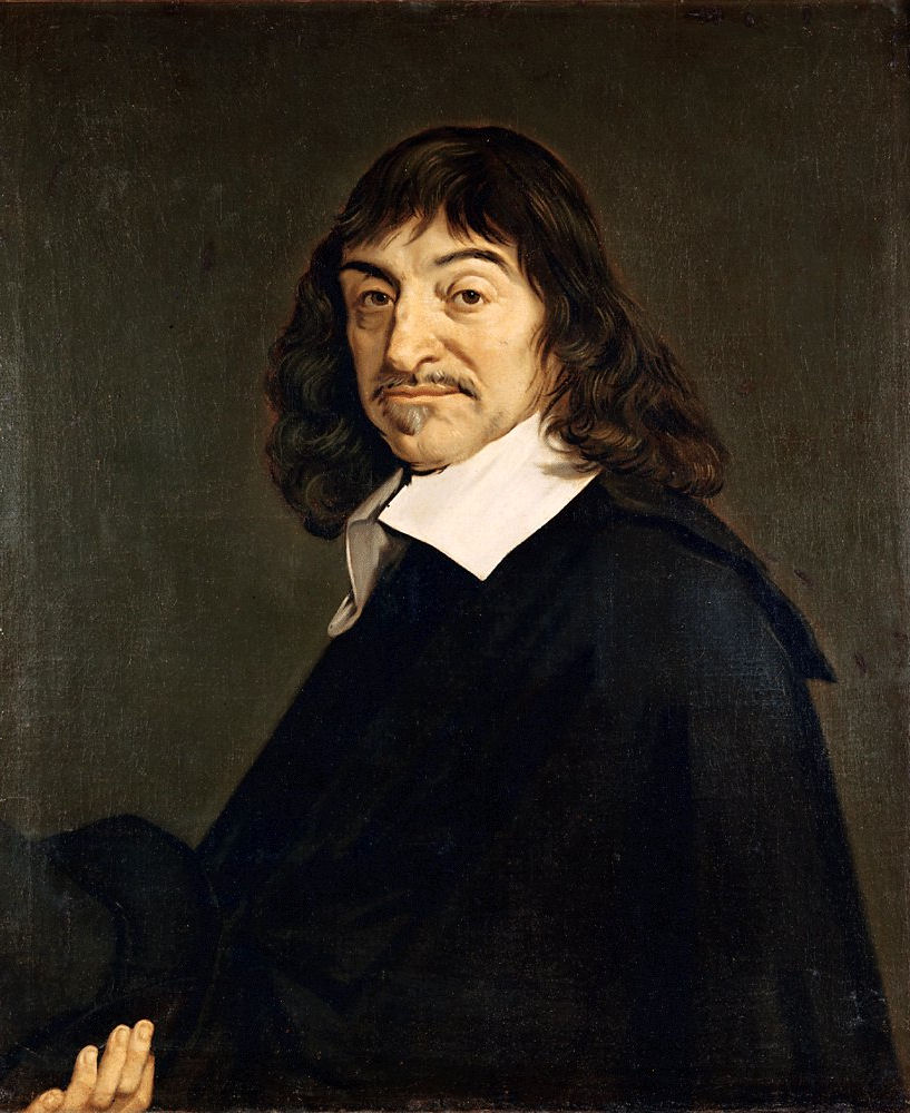 "rene descartes and david hume on the exploration of the epistemology David hume: an enquiry concerning human understanding (section 3–""of the association of ideas"") commentary on rene descartes."
