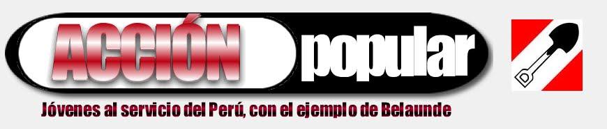 LA PÁGINA DE LA JUVENTUD //AP//