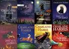 Southern Vampire/Sookie Stackhouse Books