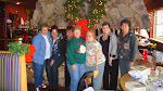 09 Club Christmas Lunch