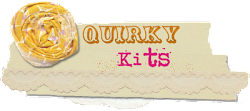 *  Quirky Kits