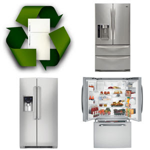 Appliance Repair and Refrigerator Service to Chicagoland from A