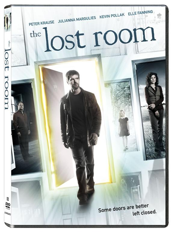 Lost Rooms movie