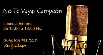 MAGNA FM 100.7