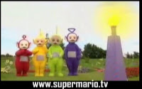 Teletubbies trentini