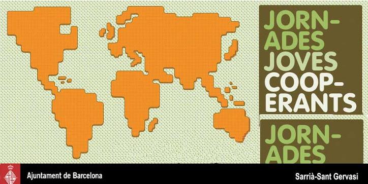 IV JORNADA-JOVES COOPERANTS