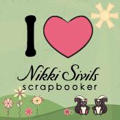 Nikki Siviis Scrapbook