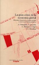 la gran crisis de la economia global