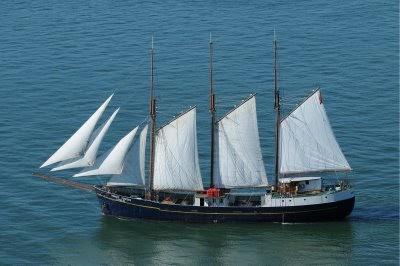 Todo sobre viajes en portugal por el tajo en barco velero - Todo sobre barcos ...