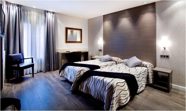 Hotel balneario en zaragoza balnearios y spas for Habitaciones de hotel para 5 personas