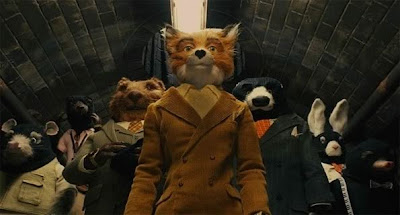 Fantastic Mr Fox Movie Trailer