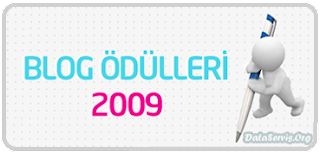 Blog Ödülleri 2009