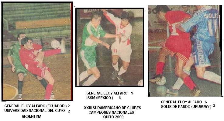 EL GENERAL ELOY ALFARO