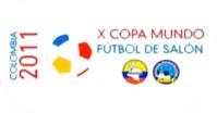 VIDEO PROMOCIONAL - X CAMPEONATO MUNDIAL DE FUTBOL DE SALON