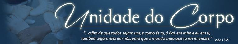UNIDADE DO CORPO