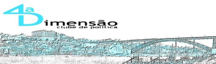 4ª Dimensão - Clube de Política