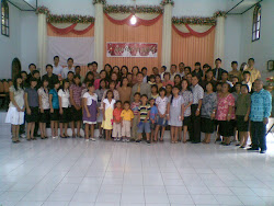 The Congregation of our church