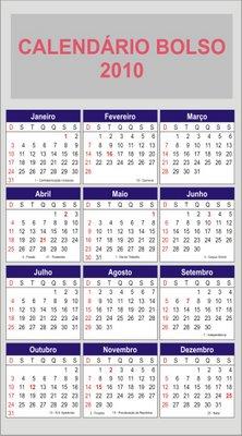 calendario da O.R