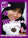 ♥ me & my teddy contest ♥