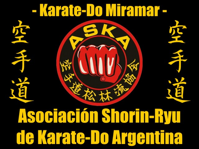 Karate A.S.K.A miramar