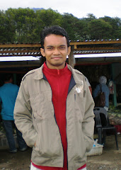 the speaker for forum youth leadership in ranau at 11 july 2009