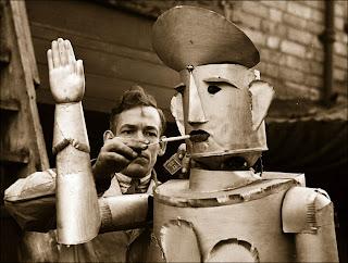 1oldrobot Avatar