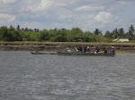 Pesca à rede