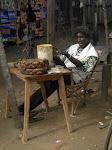 Vendedor de tabaco