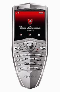 林寶尼堅手機Spyder S-600 HK$13,800