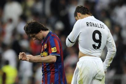 "chilaxy :): ""FC Barcelona 5-0 Real Madrid (El Clasico ..."