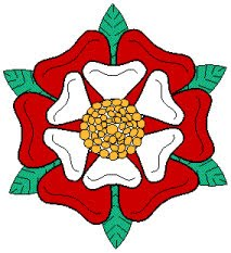 Tudor Red Rose
