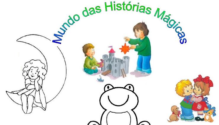 Mundo das Histórias Mágicas