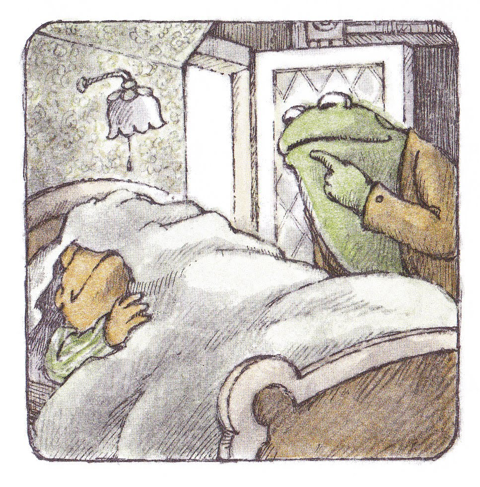 Frog And Toad Are Friends Worksheets : ABITLIKETHIS