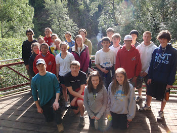 Thunderbird Falls Hike
