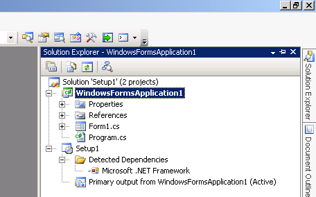 crystal reports for visual studio 2010 c windows application