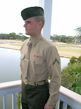 Parris Island - Boot Camp