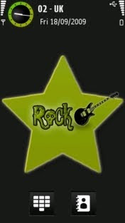 Rock by olek21 for S60v5