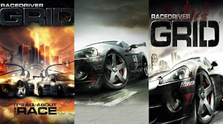 Racedriver  Grid Samsung Wallpapers
