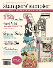 Stampers' Sampler