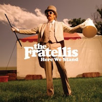 The Fratellis, Here We Stand