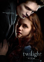 Twilight<br /> - Locandina