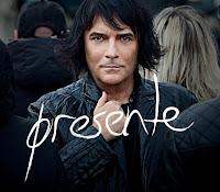 Renaro Zero - Presente - cd cover