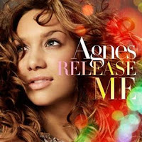 Agnes - Release Me - cd cover