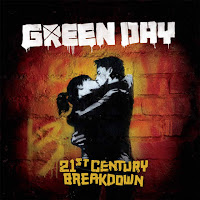 green day - 21st century breakdown - cd cover
