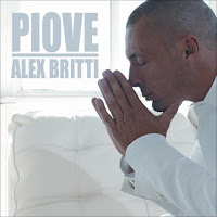 Alex Britti - Piove - single