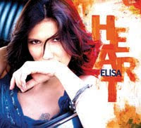 Elisa - heart - cd cover