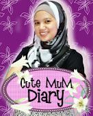 Cute Mum diary