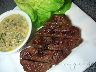 venison-leg-steak