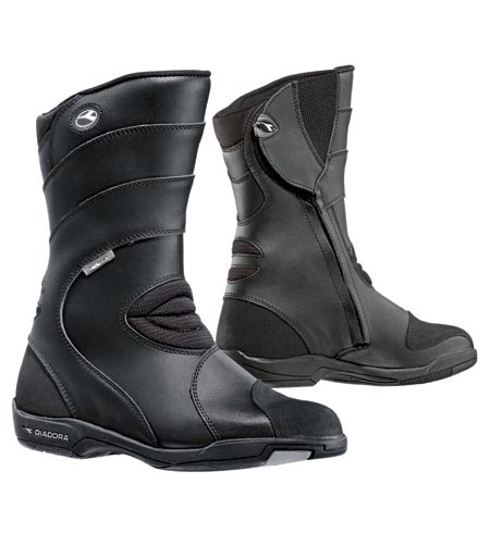 biker accessories forma diadora avenue boots
